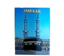 Makkah  travel souvenir refrigerator stickers