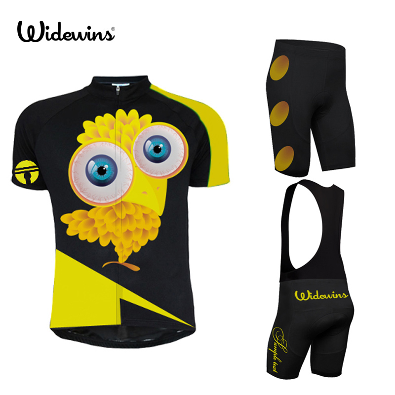 Bicycle-Clothing Cycling-Jersey Cookie-Monster Girl Short Anti-Sweat Mtb Summer 7121