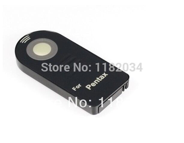 ИК Пульт Дистанционного Управления для Pentax K10D K20D K100D K110D K110 K200D K-X k7 K2000 бесплатная доставка + груза падения & оптовый