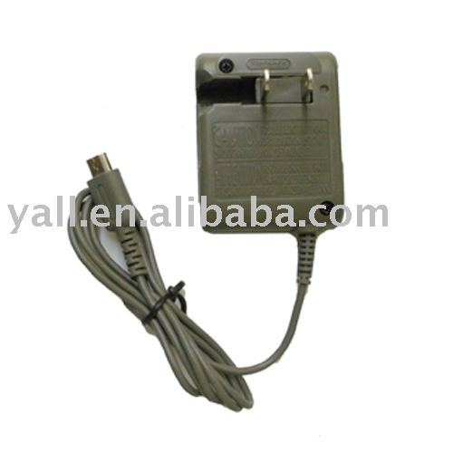 New AC Power Adapter Charger (USA) For DSL DS Lite,100pcs/lot-V8210