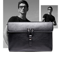 VICUAN POLO Famous Brand Men Wallets Male Leather Purse Men's Clutch Wallets Carteiras Billeteras Mujer Clutch Man Handy Bags