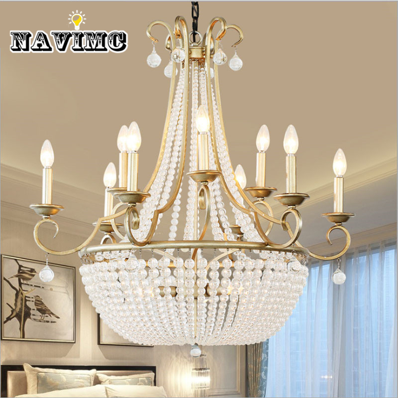Modern Large Crystal Chandelier Lighting Hanging Lamp for Dining Room Living Room Foyer Hotel Hall Luxury Decoration Lamp restaurant white chandelier glass crystal lamp chandeliers 6 pcs modern hanging lighting foyer living room bedroom art lighting