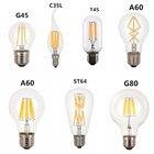 LED T45 ST64 G80 A60...