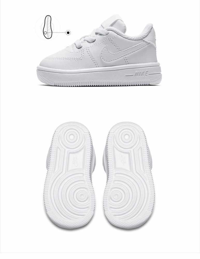 נייקי חיל 1 מקורי ילדים נעלי ילדים נוחים נעלי ריצה לנשימה ספורט סניקרס #905220-100
