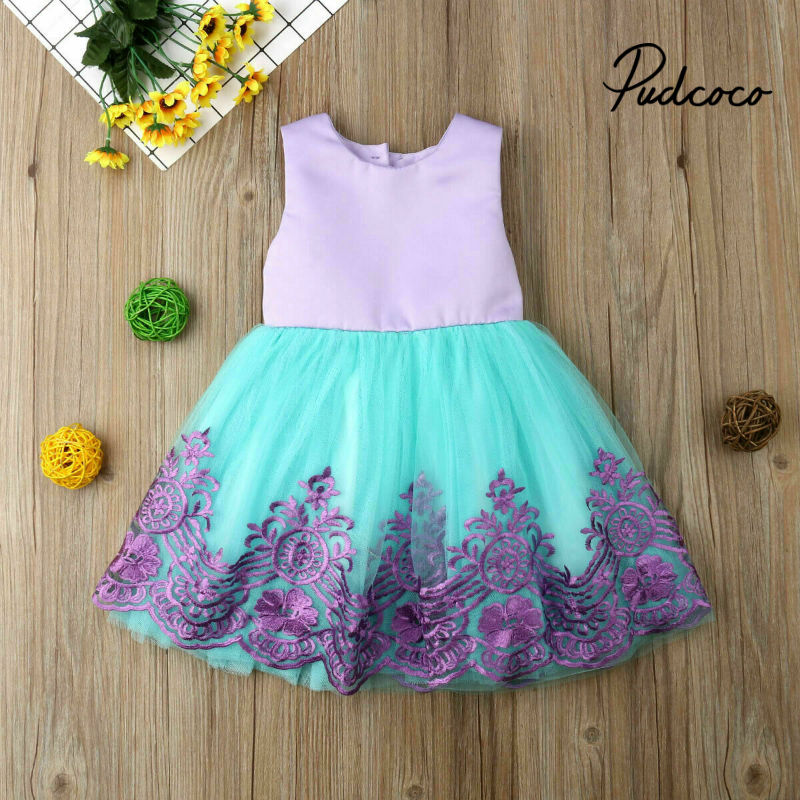 Toddler Kids Baby Girls Summer White Dresses Sleeveless Party Prom Costume Girl Pageant Dancing Frocks Lace Tutu Layered DressToddler Kids Baby Girls Summer White Dresses Sleeveless Party Prom Costume Girl Pageant Dancing Frocks Lace Tutu Layered Dress