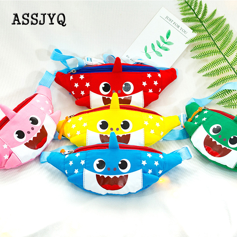 2019 Waist Bags Kids Baby Boy Girl Cute Waist Packs Chest Bag Crossbody Fashion   Mini Unicorn Fanny Pack Belt Bag Hipwallet