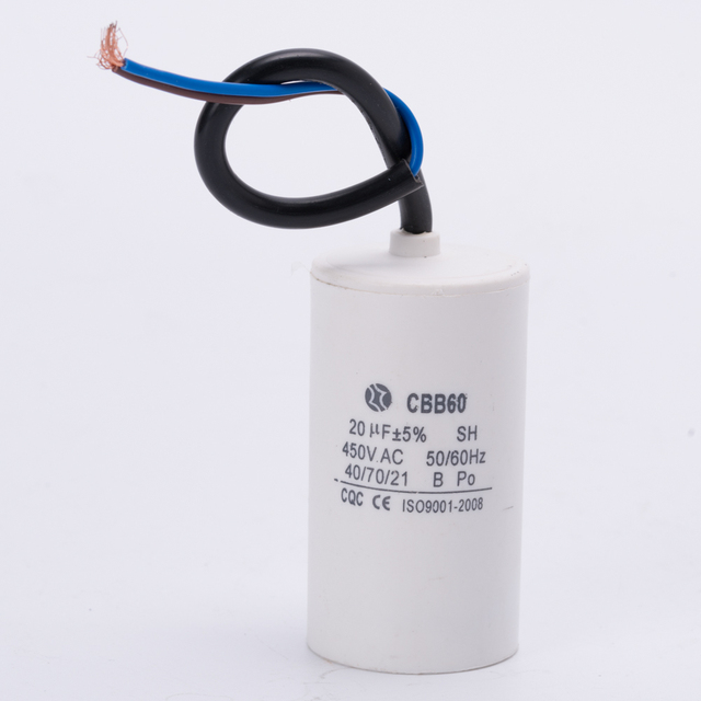 Laufen kondensator motor start kondensator CBB60 450 v 20 uf zwei ...
