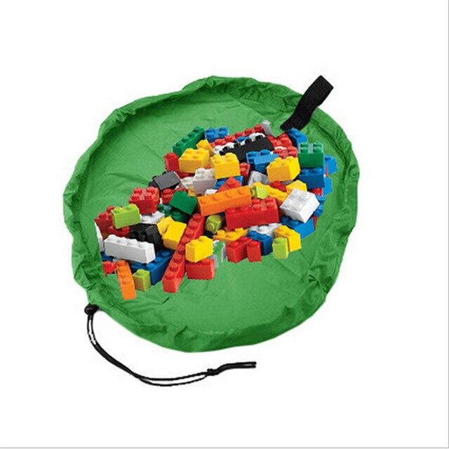 שק איחסון צעצועים - משלוח חינם 4