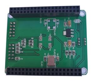Image 4 - Altera MAX II EPM570 CPLD Development Board Experiment Board Core board