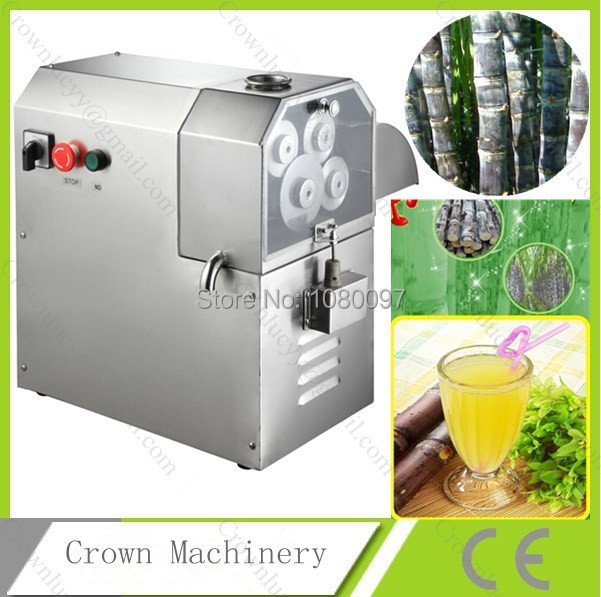 sugarcane squeezer machine