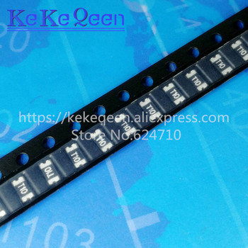 цена на 100PCS/LOT  PTC FUSE 1206 1A 1000MA 6V 16V 24V 30V 60V SMT SMD PPTC Resettable Fuses