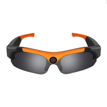 ee477b8640c RETECK 2018 DV Sports Polarized Sunglasses Eyewear Video HD 1080P Camera DVR