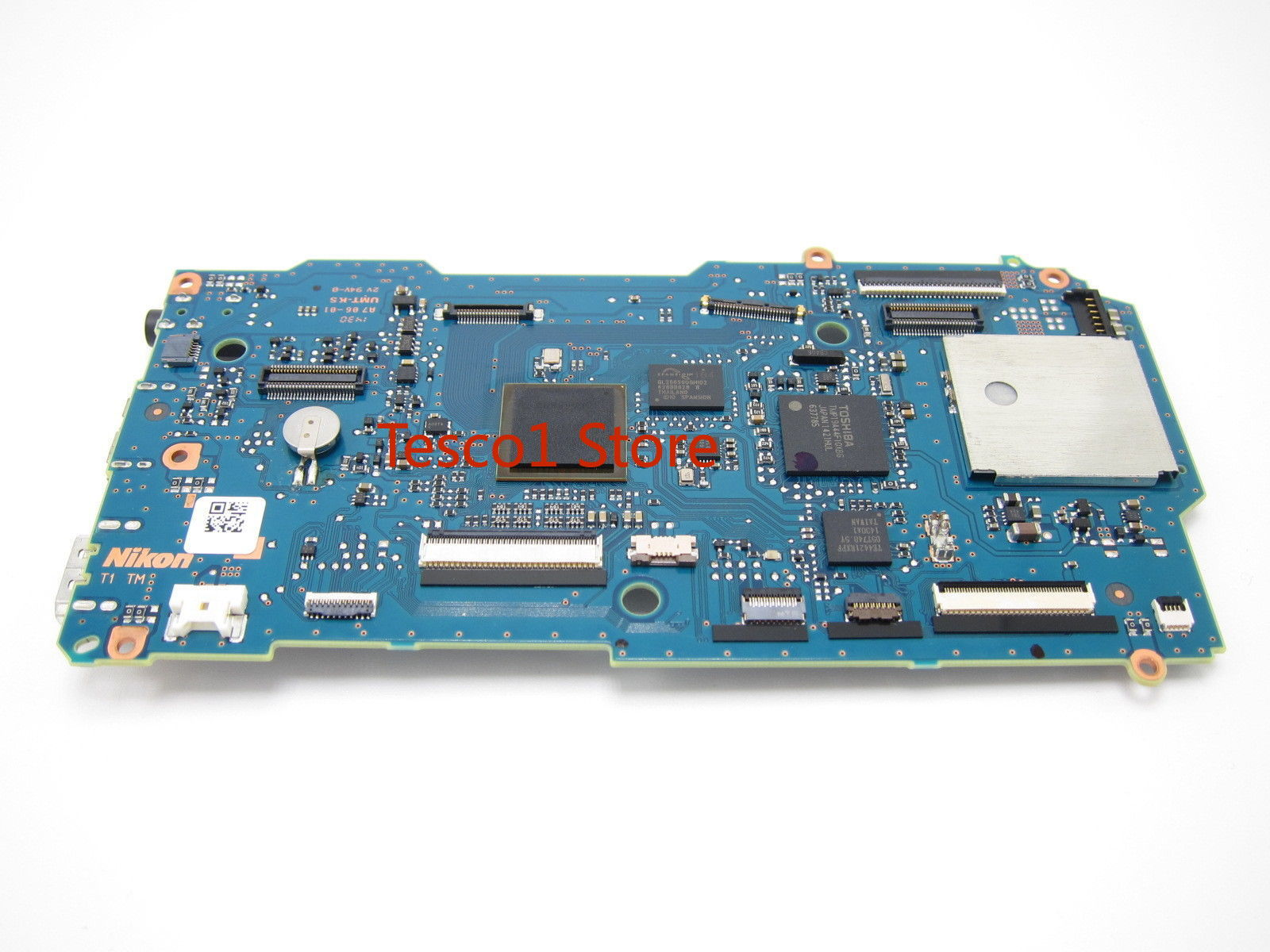 Brand new original camera parts For Nikon D810 Main Board Motherboard MCU PCB Digital Board