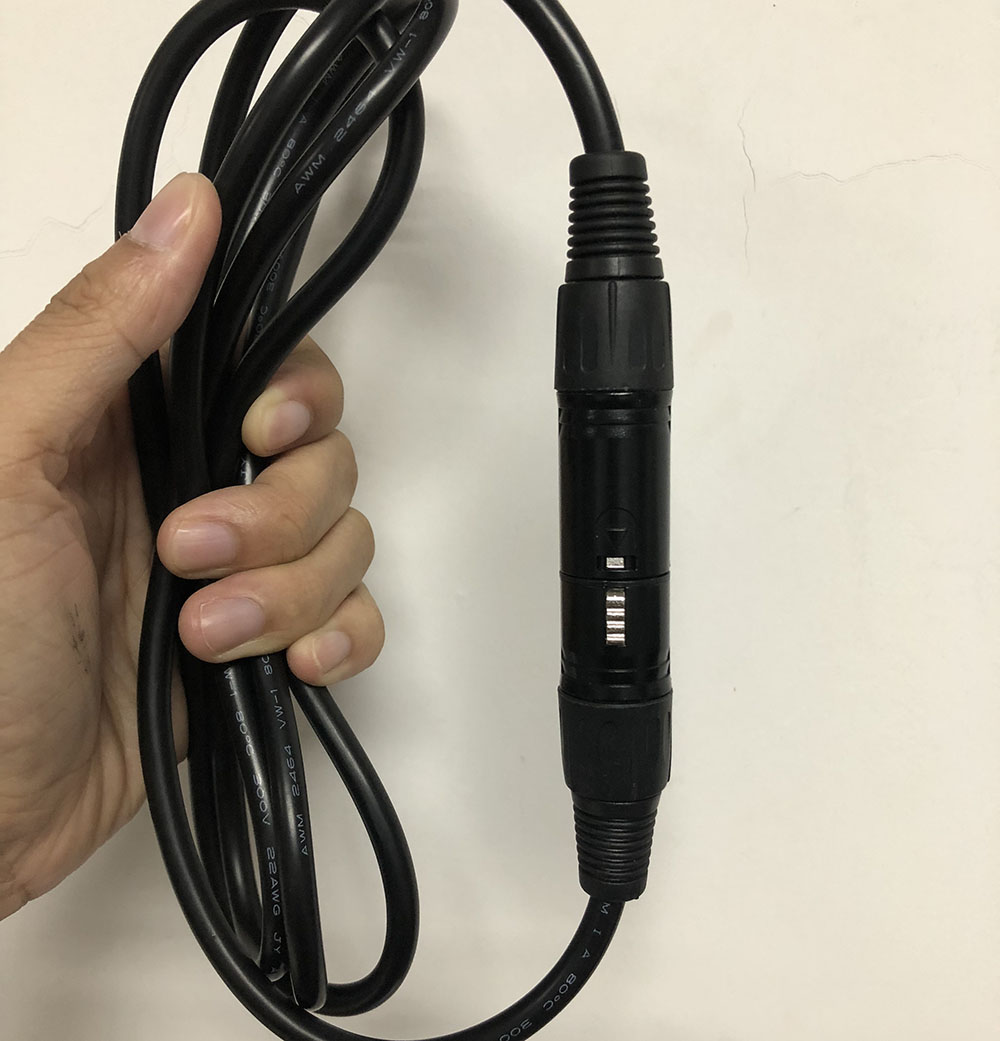 High Quality dmx cable