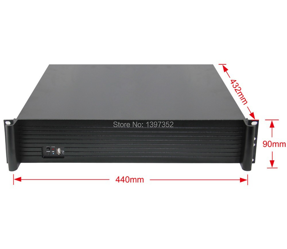 9CH Independent Network Interfaces Case HDMI and VGA Output At Up To 1920X1080P Resolution NVR