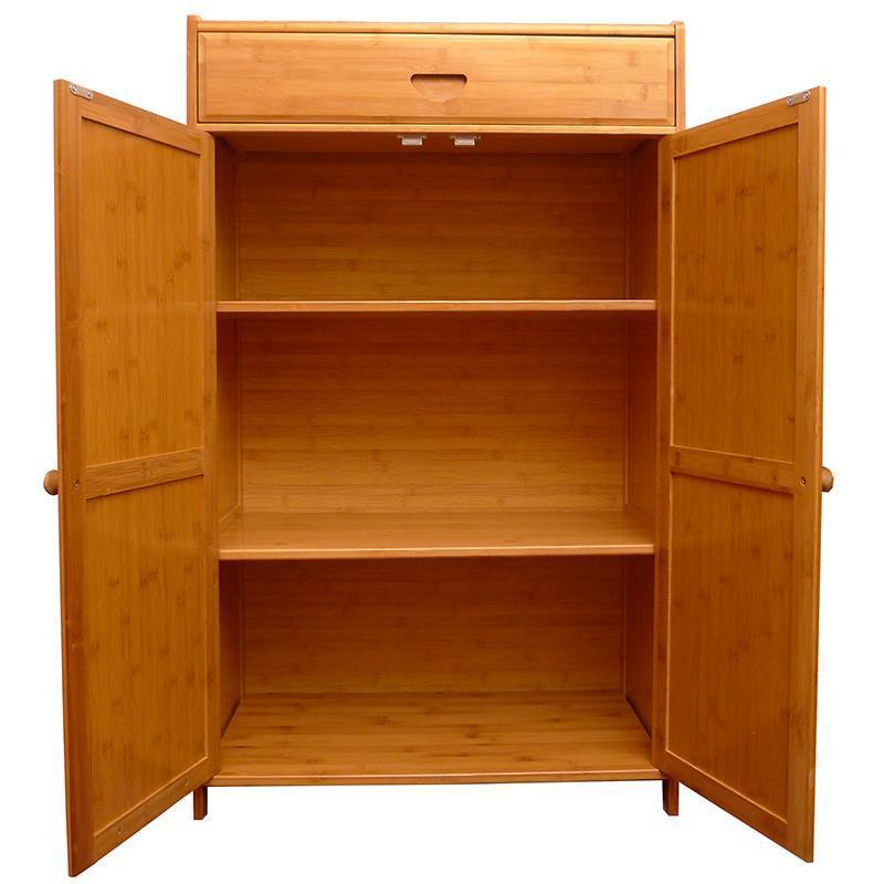 Range Couvert Tiroir Vidaxl Desk Cabinet Rangement Cocina Shabby Chic Cupboard Kitchen Meuble ...
