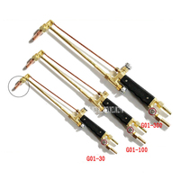 New Arrival G01 30 100 300 Suction Type Cutting Torch Gun Manual Cutting Torch Welding Tools