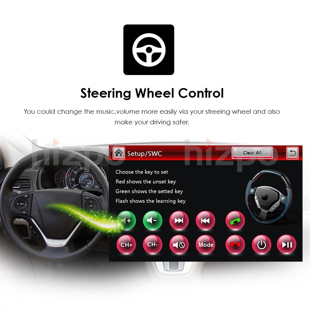 Perfect 2Din 8Inch Car DVD Player For VW POLO PASSAT Golf Skoda Octavia SEAT LEON DAB SWC Radio GPS Navigation 1080P FM Free Camera Maps 20