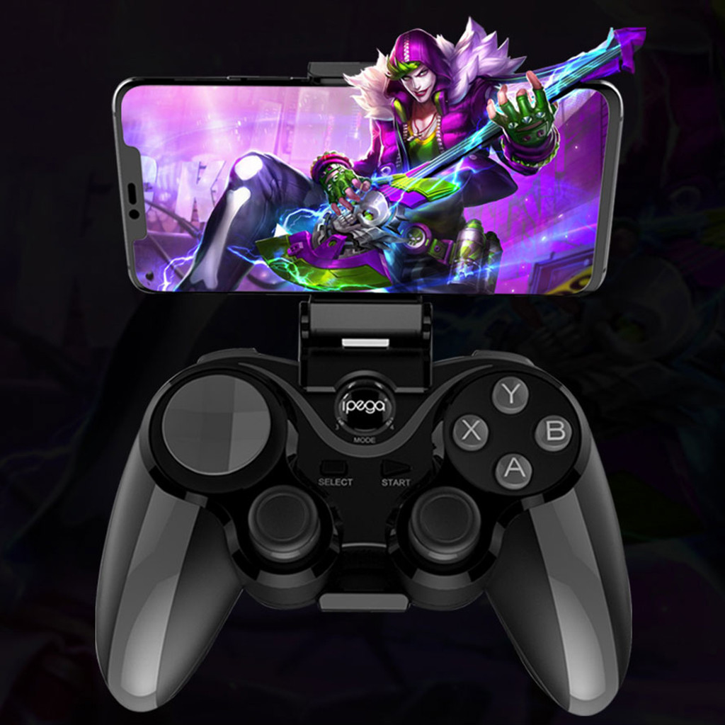 Hot Wireless Bluetooth Game Controller Gamepad Joystick for Android Tablet PC TV Box Game Gamer Gaming Video Games Player Consol