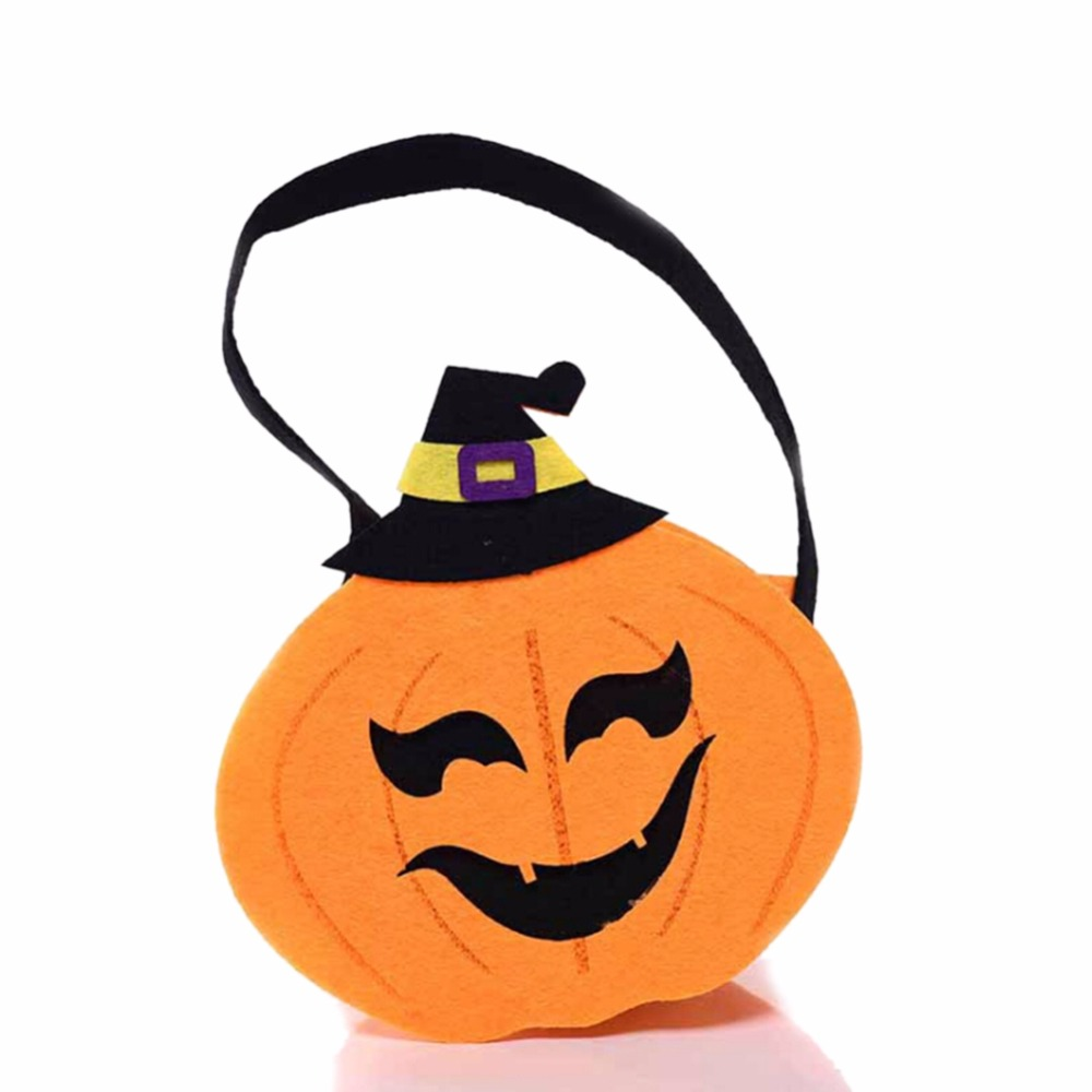 Popular Kids Halloween Baskets-Buy Cheap Kids Halloween Baskets ...