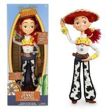 Doll Children PVC Jessie