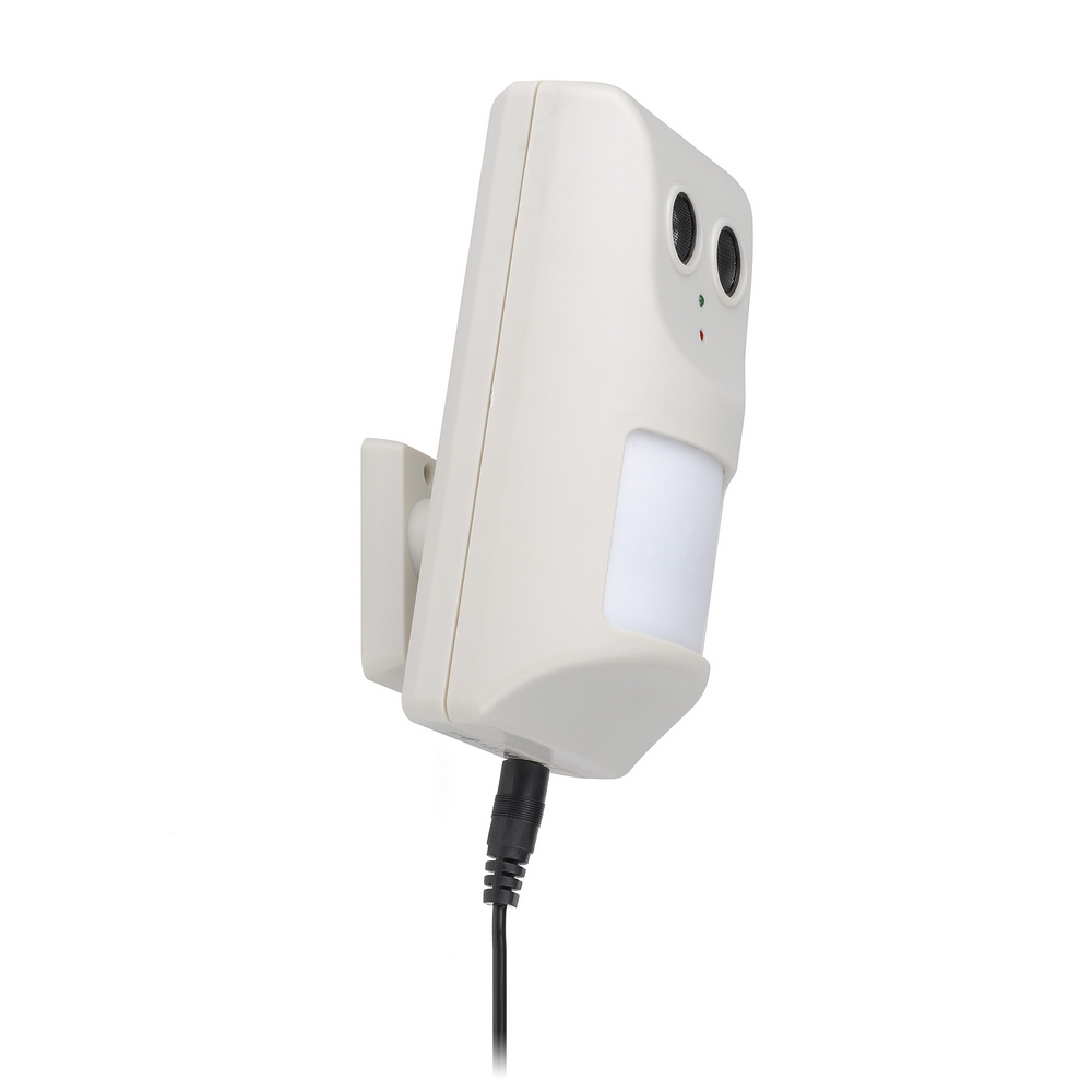 Electric Ultrasonic Infrared Banish Dog Cat Repellent Device Wall Electronic Circuit 2 Hanger Animal Repeller For Kitchen Garden Hotel In Training Aids From Home