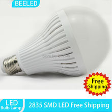 цена на 10pcs Hot sale E27 Led Light Bulb  3W 5W 7W 9W 12W LED Bulb Lamp 220v Cold white Warm White Led Spotlight Free Shipping