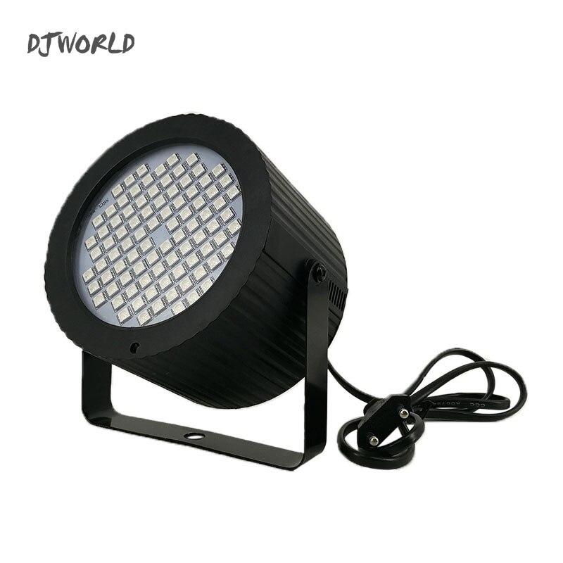 LED 88x1W RGB Strobe Flash Light DJ Disco Strobe Light  Follow The  Sound Voice Music Rhythm Control