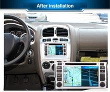 Core 2007-2011 GPS head