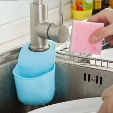 u-hoMEy Sponge storage rack wash cloth Toilet soap shelf Organizer Soap Dish For Bathroom kitchen gadgets