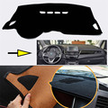 Brand New Interior Dashboard Carpet Photophobism Protective Pad Mat For BMW 2 Series  Touring