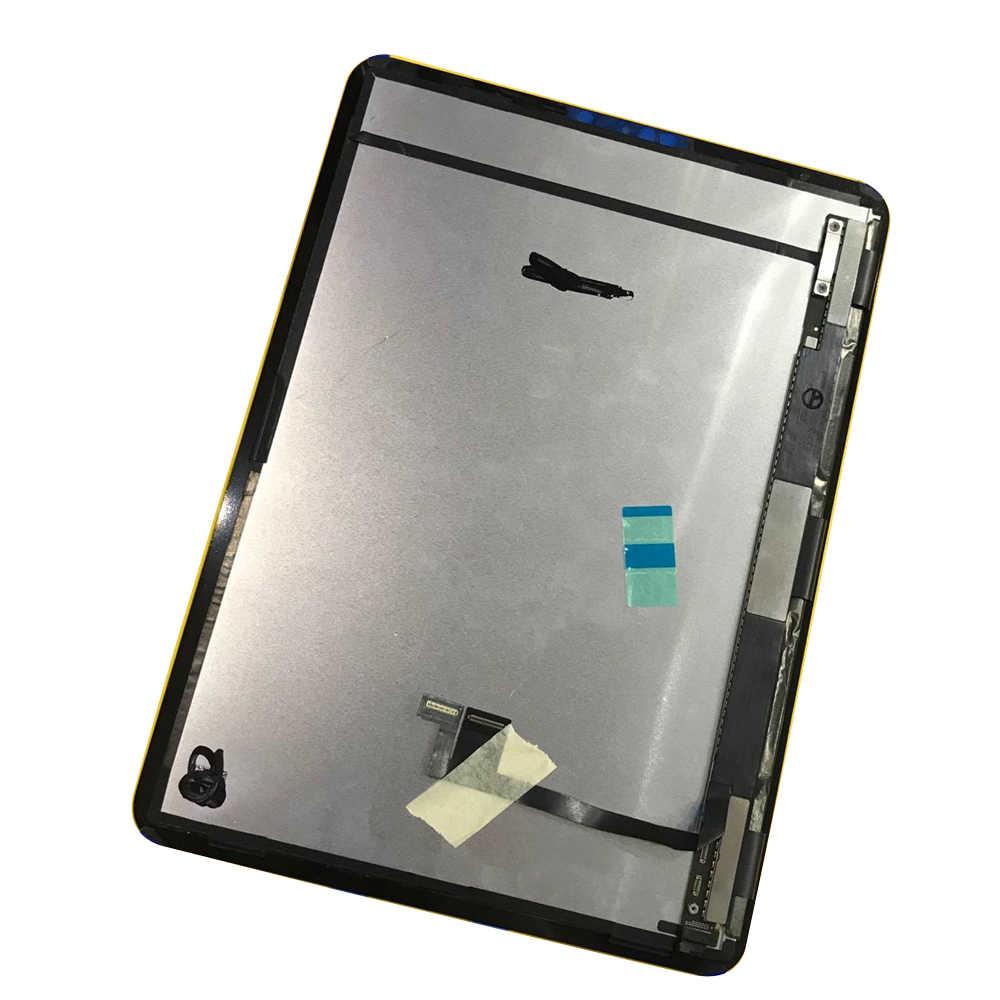 A cristalli liquidi Per Apple iPad Pro 11 A1980 A1934 A1979 Display LCD Pannello Dello Schermo di Tocco Assemblea di Schermo Parte di Ricambio