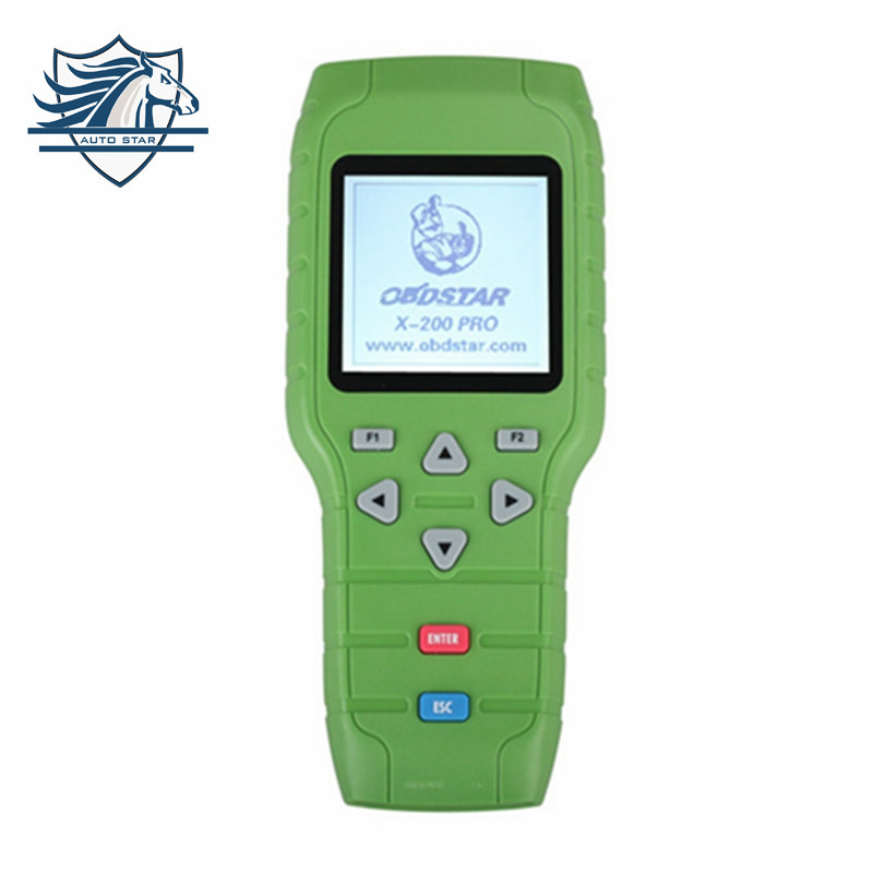 Hot Sale promotions 100% Original OBDSTAR X-200 X200 Pro (B) Configuration for EPB and OBD Software master b 15 epb