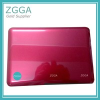 GENUINE NEW Laptop LCD Rear Lid For HP Mini 110 3000 110 3000 Back Chassis Cover Top Case Shell 10.1Glossy Red 622660 001