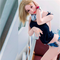 Human Sex Doll Japan Sex Dolls Real Life Standing Doggy Position Realistic Love Doll Adult Artificial Vagina Sex Toys for Men