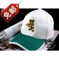 Detective Conan alta qualidade chapéus Cosplay cap hat Cosplay tricô bordado caps