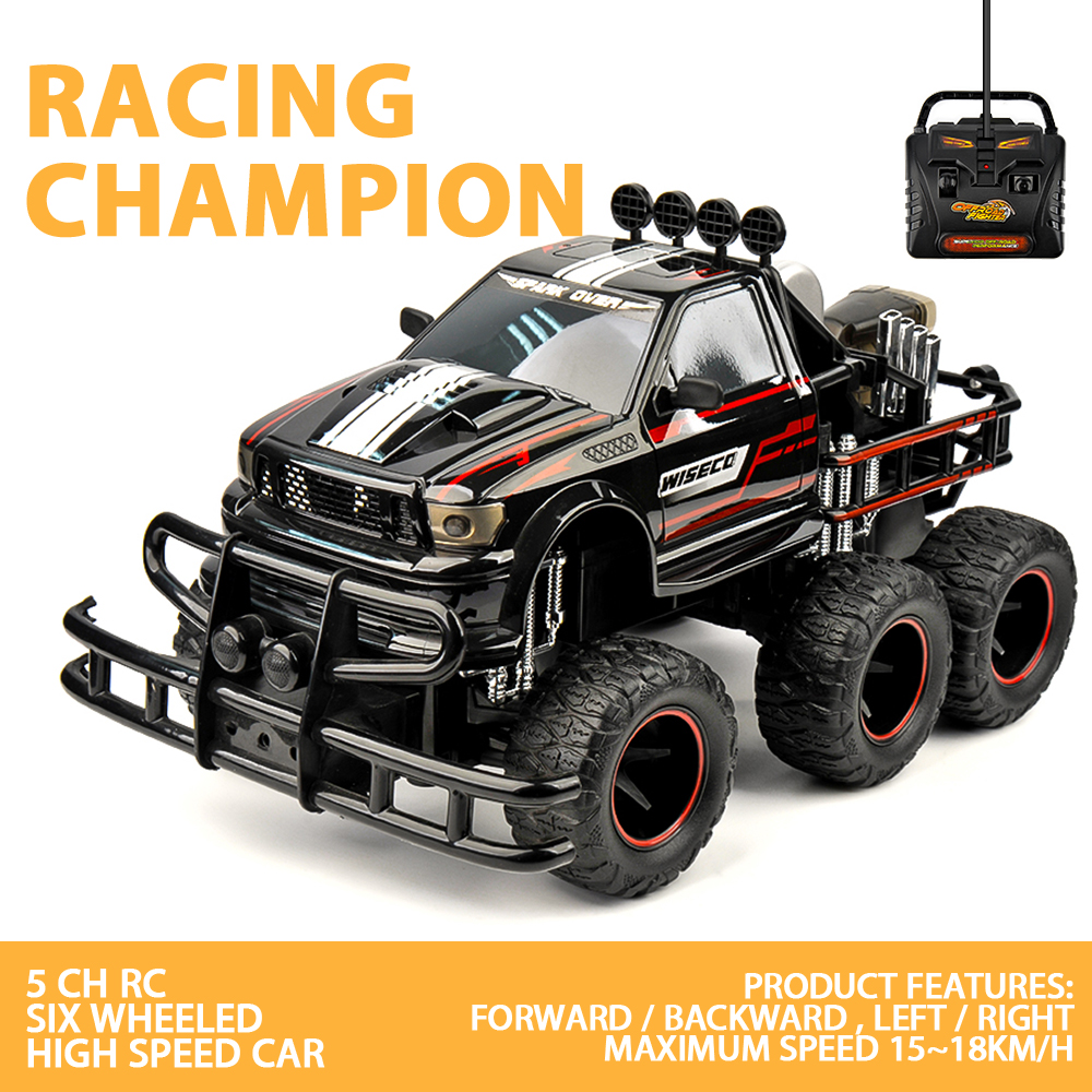 et ye81401 1 10 scale electric rc cars 4ch 6 wheel car. Black Bedroom Furniture Sets. Home Design Ideas