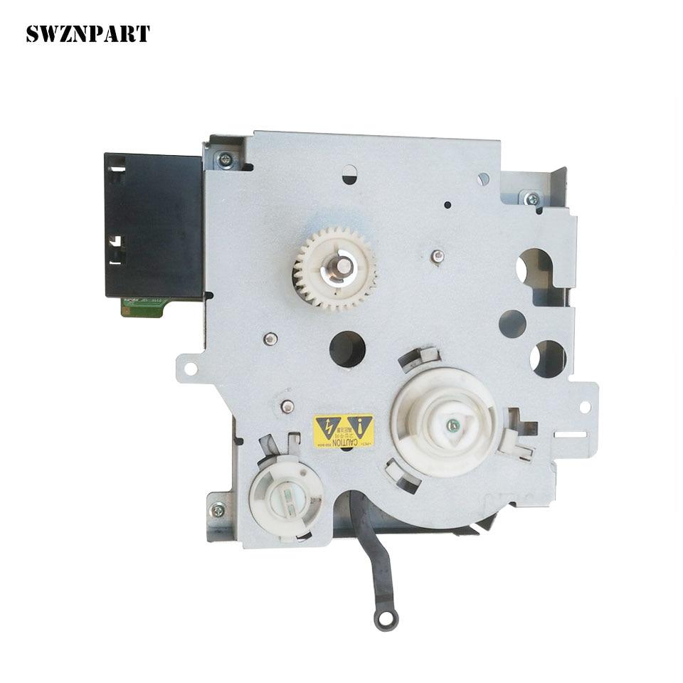 Drum Feed Drive Gear Assembly for HP 9000 9040 9050 M9040 M9050 M9059 RG5-5656-000 RG5-5656 original new rg5 5662 rg5 5662 000 rg5 5662 050 for h p laserjet 9000 9040 9050 transfer roller assembly transfer roller kit