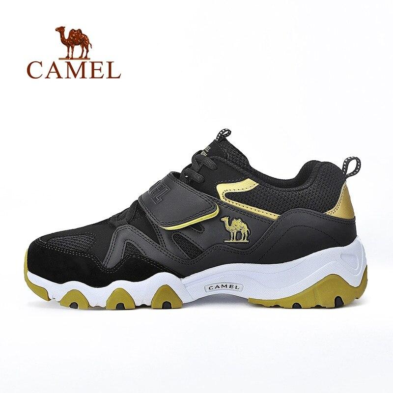 CAMEL Sports De Plein Air chaussures de camping pour Hommes Tactique Randonnée En Amont Chaussures Pour L'été vêtements respirants résistant Revêtement