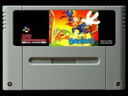 16 bitowe gry ** bonkers (wersja PAL EUR!!) Oferty dla graczy    -