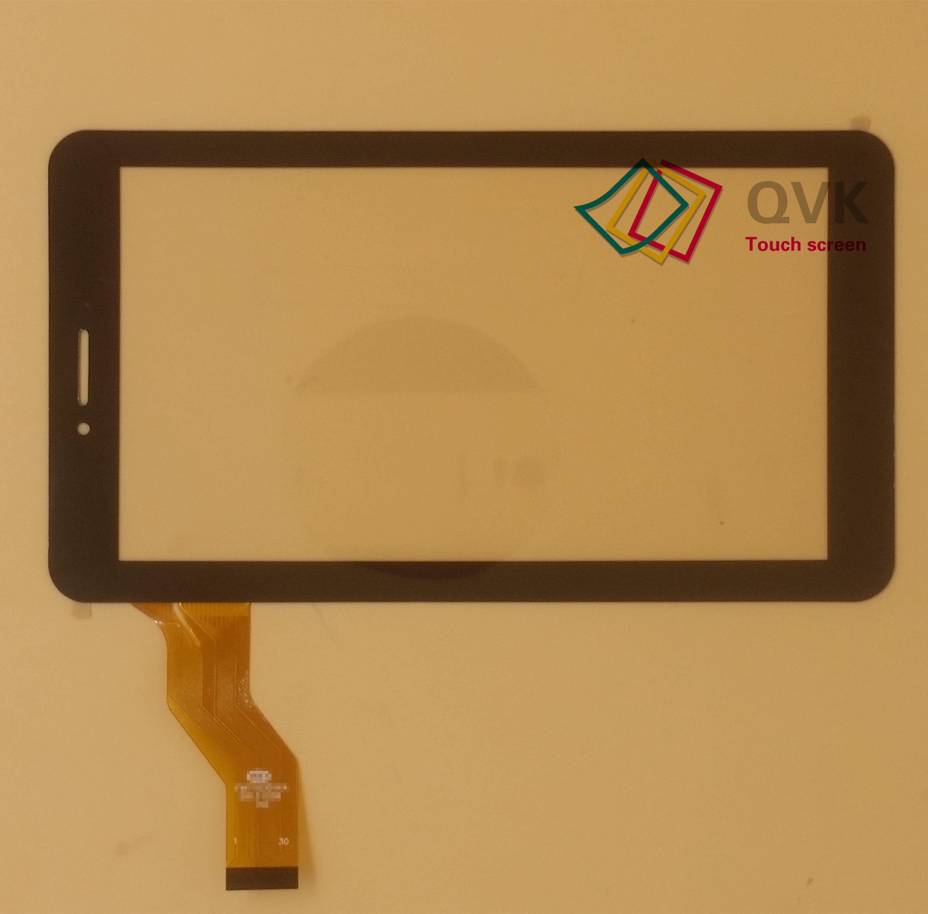 7inch For Irbis TX29 3G Tablet Pc Capacitive Touch Screen Glass Digitizer Panel