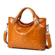 2016 señoras de la manera bolsas de diseñador bolso de cuero de las mujeres famoso diseñador de la marca bolsos de las mujeres bolsos de cuero con Hombro marrón