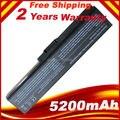 Batería portátil de reemplazo para TOSHIBA Satellite L645 L655 L700 L730 L735 L740 L745 L750 L755 PA3817 PA3817U PA3817U-1BRS 3817