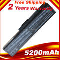 Replacement Laptop Battery For TOSHIBA Satellite L645 L655 L700 L730 L735 L740 L745 L750 L755 PA3817 PA3817U PA3817U-1BRS 3817