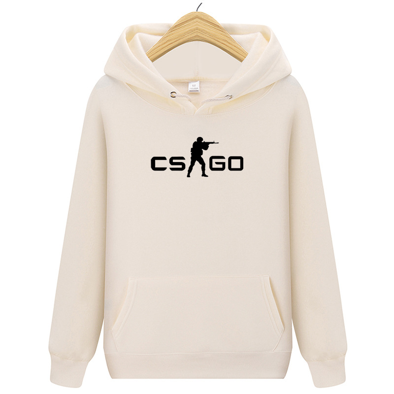 Well CS Go Player Sweatshirt Warm Counter Strike Offensive Global CSGO Men's Hoodie Quality Clothing Funny Cozy Hoody Sweatshirt