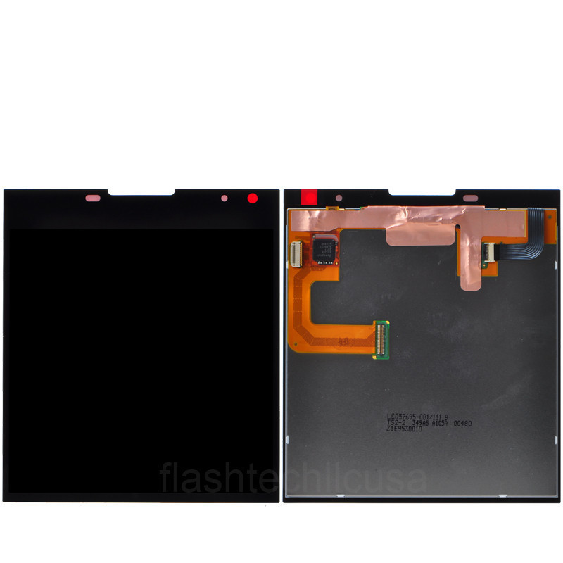 100 Original lcd screen with digitizer touch assembly For Blackberry Passport Q30 100 Guarantee Free shipping