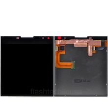 100% Original lcd screen with digitizer touch assembly For Blackberry Passport Q30 100% Guarantee Free shipping