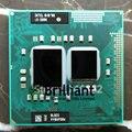 Оригинальный Мобильный core I3 380 м I3-380m Двухъядерный 2.53 ГГц L3 3 М BGA1288 Процессор работает на HM55 свободный Корабль