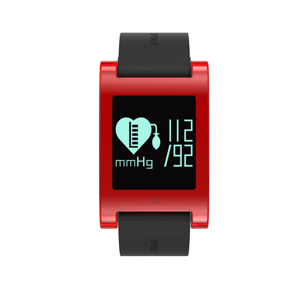 Smart Wristband Bluetooth 4 0 heart rate monitor fitness bracelet waterproof reloj pulsometro step counter replaceable