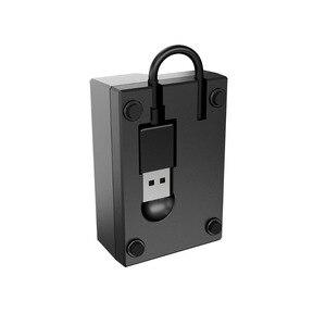 Image 3 - Topsale NITECORE UGP3 Intelligente USB LCD Display Batterie Ladegerät GoPro HERO3/3 + AHDBT 302 301 201 Batterie Beleuchtung Zubehör